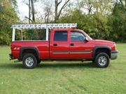 Chevrolet Silverado 2500 220000 miles